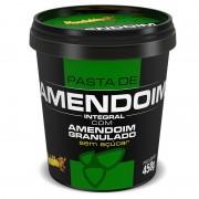 Pasta de Amendoim Integral Mandubim - 450g - Sementes Esperança