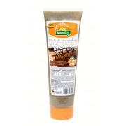 Pasta de Amendoim com Açúcar de Coco e Sal Rosa do Himalaia - Sem Glúten - Bisnaga - 280g - Natural Life