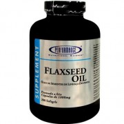 Flaxseed Oil 1000mg (200 Softgels) Performance Nutrition