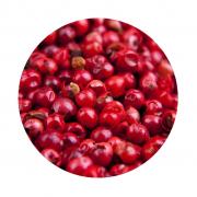 Pimenta Rosa em Grãos