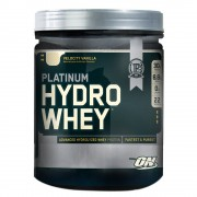 Platinum Hydro Whey 454g - Optimum Nutrition