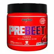 Pre Beet Powder (300g) Integralmédica