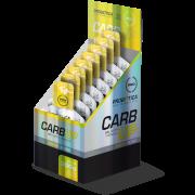 Carb Up Gel BCAA Plus Cx com 10 Sachês de (30g) Probiótica