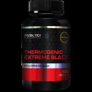 Thermogenic Extreme Black (120) Cáps Probiótica