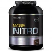 Massa Nitro NO2 (3kg) Probiótica