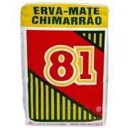 Erva Mate Chimarrão 81 Tradicional (1kg)
