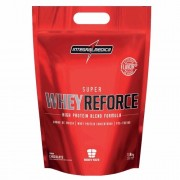Super Whey Reforce refil 1,8kg - Integralmédica