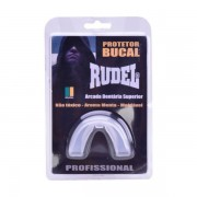 Protetor Bucal Profissional Rudel