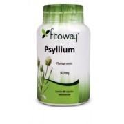 Psyllium (60 Cáps) Fitoway
