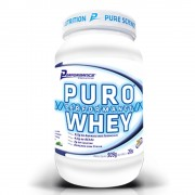 Puro Performance Whey (909g) Performance Nutrition