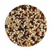 Mix de Quinoa em Grãos 100g