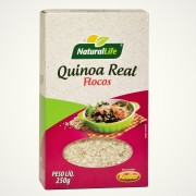 Quinua Real Flocos - 250g - Natural Life