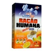 Ração Humana Nutri Mais (250g) Natural Life