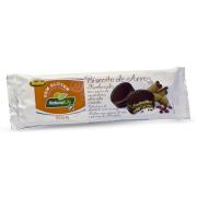 Biscoito de Arroz Recheado Com Pasta de Amendoim, Alfarroba e Canela (40g) Natural Life