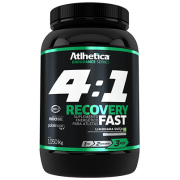 Recovery Fast 4:1 (1,050Kg) Atlhetica
