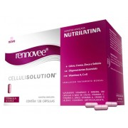 Rennovee Celluli Solution 128 cápsulas - Nutrilatina