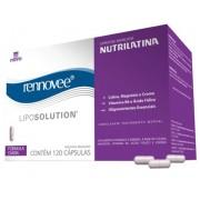 Rennovee Lipo Solution 120 Cápsulas - Nutrilatina