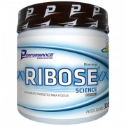 Ribose Science Powder (300g) - Performance Nutrition