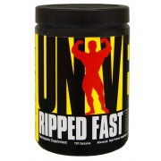 Ripped Fast (120 Cápsulas) - Universal Nutrition