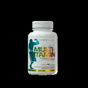 Multi Vitamin - 90 comprimidos - Canibal INC