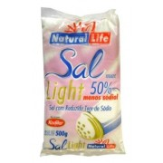 Sal Light - 500g - Natural Life