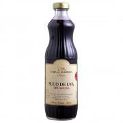 Suco de Uva 100% Natural (500ml) Casa Madeira