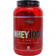 Super Whey 100% Pure (907g) Integralmédica