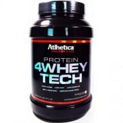 Protein 4 WheyTech (907g) Atlhetica