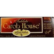 Carob House Alfarroba Tablete de 25g