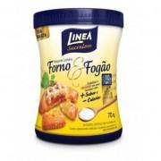 Adoçante Dietético Forno e Fogão (70g) - Linea