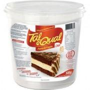 Adoçante Dietético em Pó Tal e Qual (500g) - WOW NUTRITION