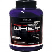 Prostar 100% Whey Protein - 2390g - Ultimate Nutrition