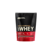 100% Whey Protein Gold Standard Refil (454g) - Optimum Nutrition