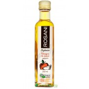 Vinagre de Maçã Orgânico (250ml) - Rosani