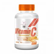 Vitamina C Efervescente - 30 comprimidos - Health Labs