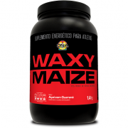 Waxy Maize Natural (1,4Kg) DNA NUTRITION