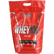 Whey 100% Pure - 1.8Kg - Integralmedica