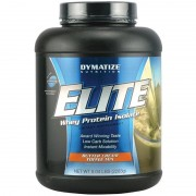 Elite Whey Protein Isolate (2268g) Dymatize Nutrition