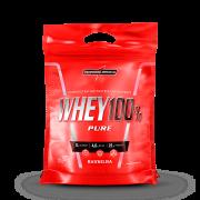 Whey 100% Pure - 907g - Integralmedica