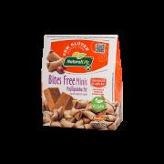 Bites Free Minis - 70g - Natural Life