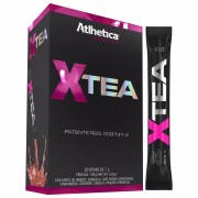X-Tea (20 Sticks) - Atlhetica Ella Series