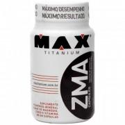 ZMA (90 Cáps) Max Titanium