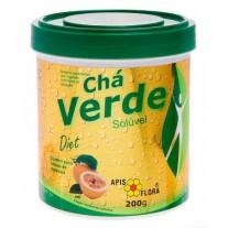 Chá Verde 200g - Apis Flora