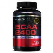 BCAA 2400 120 Tabletes - Probiótica