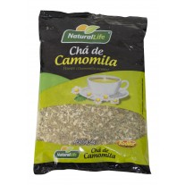 Chá De Camomila (50g) Natural Life