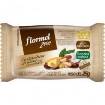 Doce em Tabletes Diet (25g) - Flormel