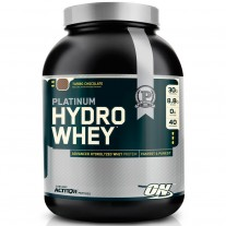 Platinum Hydro Whey 1,590g - Optimum Nutrition