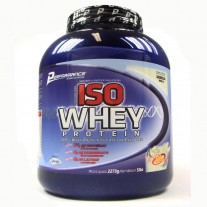 Iso Whey Protein 2273 kg - Performance Nutrition