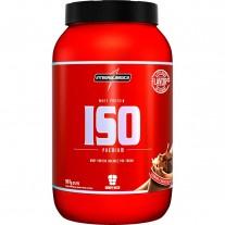 Iso Whey Protein Premium Body Size 907g - Integralmédica