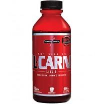 L- Carn Liquid (480ml) Integralmédica